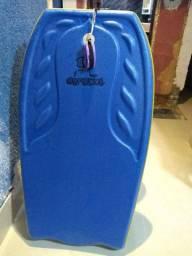 Prancha de Bodyboard 102 X 54 Cm com Lash da Surf Radical