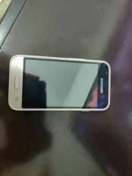 Samsung J1 Mini Dourado