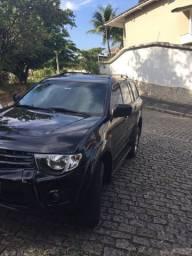 Vendo Pajero 2018 Diesel