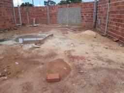Casa Nova Em Taquaralto 2/4 Sendo 1 Suíte Financia Casa Na Laje Lote de Esquina Bem Grade