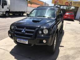Pajero Sport FLEX