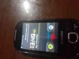 Sansung Android  para idoso em perfeito estado