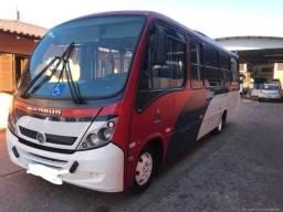 Título do anúncio: Microônibus Neobus MB 915 - 2012