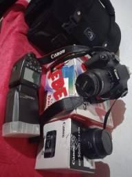 Câmera T5 Canon