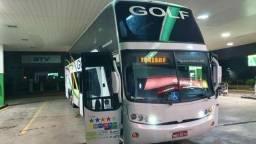Onibus busscar panorâmico DD scania 420cv