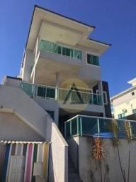 Excelente casa com 04 quartos no Condomínio Vale dos Cristais/Macaé-Rj