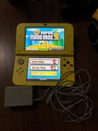 Nintendo 3ds Xl Pokémon edition troca Ps4 ou Xbox One