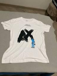 Camiseta Armani Exchange P