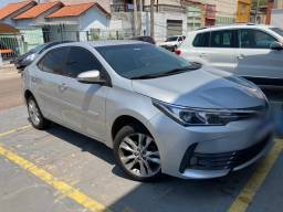 Toyota Corolla 2.0 XEI 2018 - 43 mil rodados