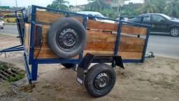 Carretinhas reboque / carroça sob encomenda (LEIA O ANÚNCIO)