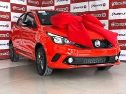 Título do anúncio: Fiat Argo S DESING 1.3 4P