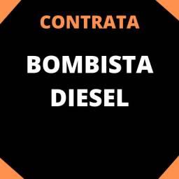 Contrata Bombista Diesel