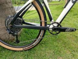 Bike caloi elite carbono 29
