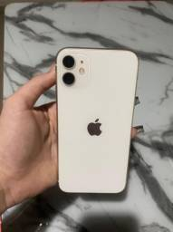 Vende-se iphone 11 64g