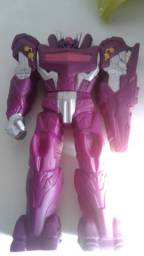 Figuras de ação/Boneco Transformers. Personagem-Shockwave