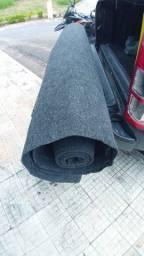 Carpete ou feltro