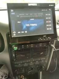 DVD Ferraccii, GPS, bluetooth.