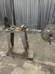 Maquina de medir fios