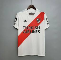 Camisa River Plate 20/21 Adidas