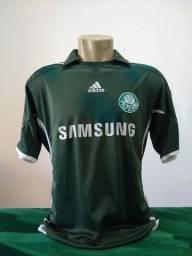 Camisa do Palmeiras 2009 Adidas