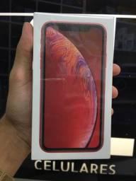 IPhone XR 64GB Novo Lacrado. NFR e garantia 1 ano