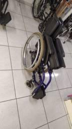 Cadeira de Rodas usada em ótimo estado