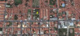 Título do anúncio: Fortaleza - Terreno Padrão - Edson Queiroz