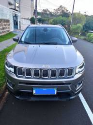 Jeep Compass Longitude 2019