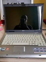 "Monitor Lcd LG Flatron 15"""