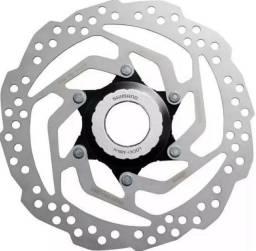 Rotor Shimano 160mm Disco Center Lock