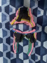 Biquíni Croche