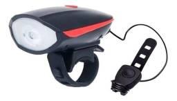 Lanterna Bike buzina