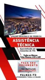 TÉCNICO TREINADOS EM TV LED LCD PLASMA SMART TV