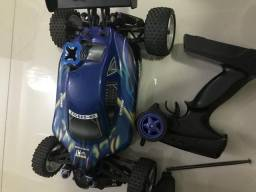 Automodelo Exceed-Rc