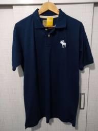 Camisa Polo Abercrombie Tam.G