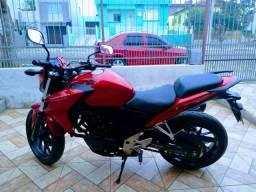 Moto Cb 500F 2014 / ABS