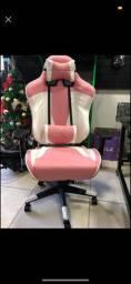 Vendo Cadeiras Gamer