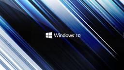 Formação e instalação do Windows com programas