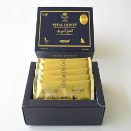 Sachê Vital Honey VIP