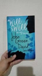 Livro: Will & Will John Green