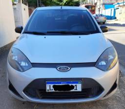 Fiesta Sedan 1.6 flex mais kit gás carro completo 2012