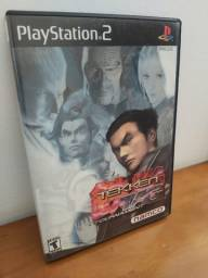 Tekken TAG Tournament Original para PS2