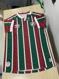 Camisas Do Fluminense