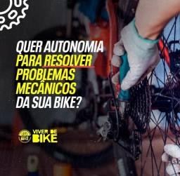 Curso Manutenção de Bicicletas