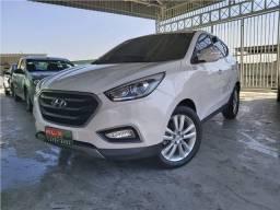 Título do anúncio: Hyundai Ix35 2017 2.0 mpfi 16v flex 4p automático