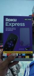Título do anúncio: Roku Tv express