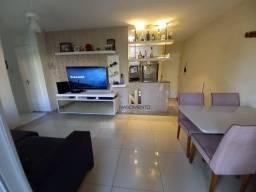 Apartamento 3/4 na entrada de Buraquinho