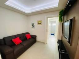 Apartamento á venda com 3 dormitórios sendo 1 suíte na maravilhosa Praia de Palmas.