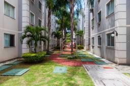 Apartamento semimobiliado com 2 dormitórios para alugar, 51 m² por R$ 850/mês - São José d