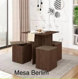 Cachorro/Mesa/Mesa/Berlim